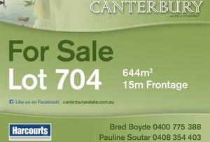 Lot 704 Byron Drive, Drouin, Vic 3818