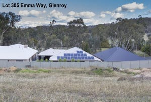 Corporation Land, Glenroy, NSW 2640