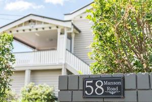 58 Manson Road, Hendra, Qld 4011