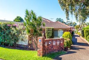 2/18 Wallumatta Road, Caringbah, NSW 2229