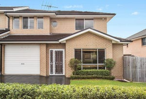 2A Webster Street, Pendle Hill, NSW 2145
