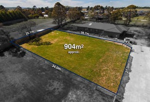 Lot 2, 11 Newnham Drive, Romsey, Vic 3434