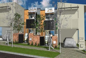 24A + 26 Lenneberg Street, Southport, Qld 4215