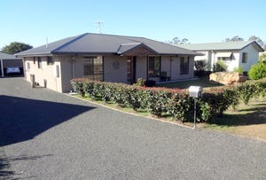 22 GRANT CRESCENT, Wondai, Qld 4606