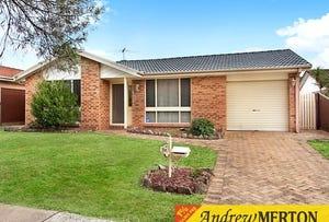 38 Barnard Crescent, Oakhurst, NSW 2761