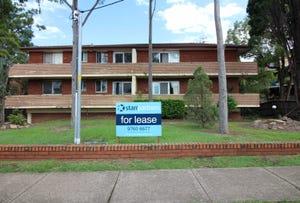 7/52 BIRMINGHAM STREET, Merrylands, NSW 2160