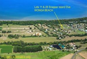 75-77 Snapper Island Drv, Wonga Beach, Qld 4873