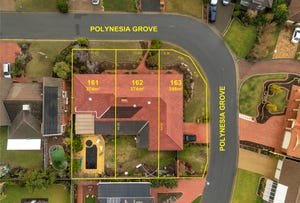 Lot 1 & 2 & 3 Polynesia Grove, West Lakes, SA 5021