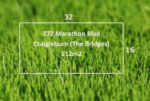 Lot 30108, Marathon Boulevard, Craigieburn, Vic 3064