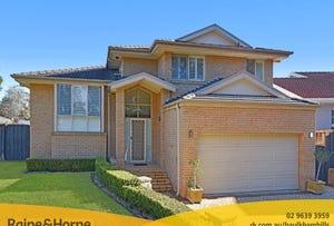 10 O'Sullivan Place, Kellyville, NSW 2155