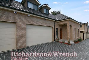 3/45 Lancaster Avenue, Punchbowl, NSW 2196