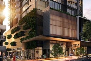 1608/27 Cordelia Street, South Brisbane, Qld 4101