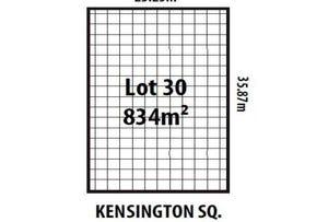 Lot 30 Kensington Square, Drouin, Vic 3818