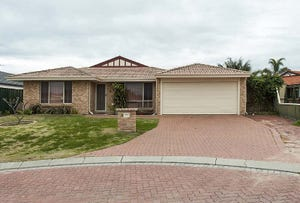 5 Hillcrest Court, Port Kennedy, WA 6172