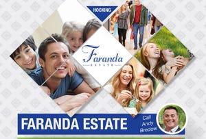 Lot 60 Faranda Estate, Hocking, WA 6065