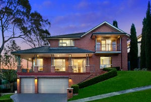 7 Harvard Circuit, Rouse Hill, NSW 2155