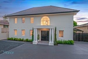 12 Sarah Crescent, Baulkham Hills, NSW 2153