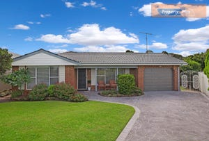 11 Tumut Place, St Clair, NSW 2759
