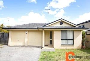 8 Rigney Place, Cranebrook, NSW 2749