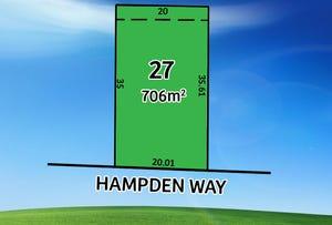 Lot 27 Hampden Way, Strathalbyn, SA 5255