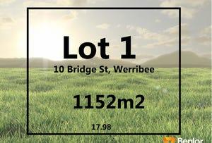 Lot 1, 10 Bridge Street, Werribee, Vic 3030
