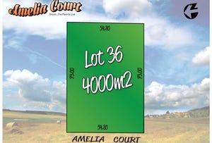 Lot 36 Amelia Court, Drouin, Vic 3818
