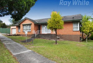 6 THURLEIGH AVENUE, Croydon South, Vic 3136