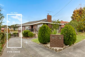 20 Fyfe Drive, Templestowe Lower, Vic 3107