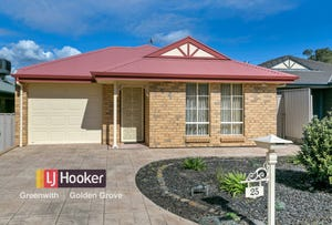 25 Jacaranda Grove, Golden Grove, SA 5125