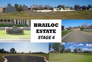 . Brailoc Estate, Narrabri, NSW 2390