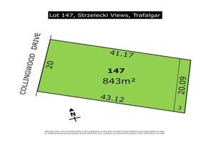 Lot 147 Collingwood Drive, Trafalgar, Vic 3824