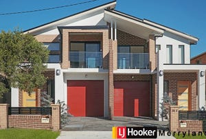 2A & 2B Chiltern Road, Guildford, NSW 2161