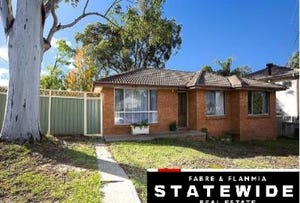 39 OLD BATHURST ROAD, Emu Heights, NSW 2750