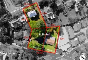 11 Fielders Street, Seven Hills, NSW 2147