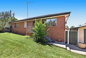 17 MOXHAM Street, Cranebrook, NSW 2749