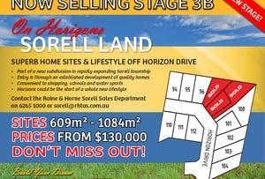 Lot 94 Horizon Drive, Sorell, Tas 7172