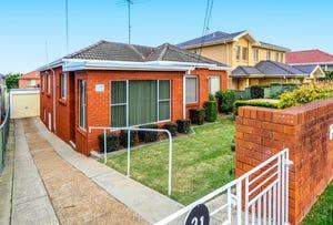 21 Oxley Street, Matraville, NSW 2036