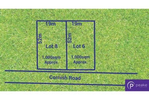 Lot 8, Cornish Road, Emerald, Vic 3782