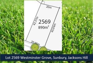 Lot 2569 Westminster Grove, Sunbury, Vic 3429