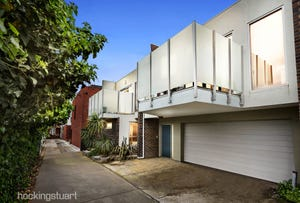 3 David Lane, Prahran, Vic 3181