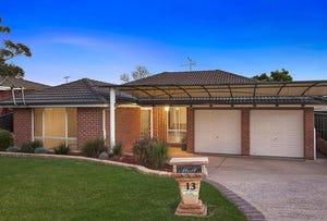 13 Brahms Street, Seven Hills, NSW 2147