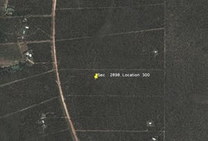 Section 2898 Dundee Road, Dundee Downs, NT 0840