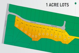 Lot 8-14, GREENHILLS DRIVE, Silverdale, NSW 2752