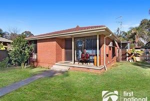 13 Pelsart Avenue, Willmot, NSW 2770