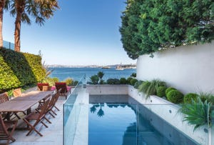 Kirribilli, address available on request