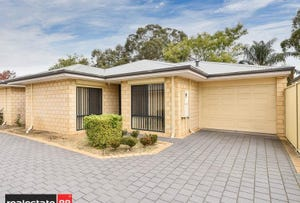 6/5 Redcliffe Street, East Cannington, WA 6107
