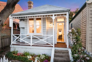 134 Moore Street, Leichhardt, NSW 2040
