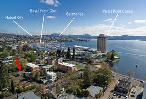 10/7 Derwentwater Avenue, Sandy Bay, Tas 7005