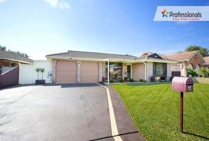 11 Solander Drive, St Clair, NSW 2759