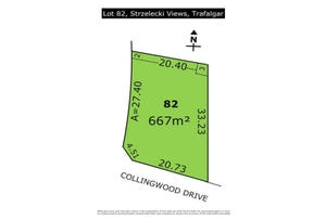 Lot 82 Collingwood Drive, Trafalgar, Vic 3824
